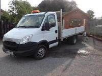Iveco Daily C Class 3.0TD 35C15 LWB drop side tail lift