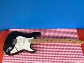 HOHNER ROCKWOOD LX90L Strat Electric Guitar