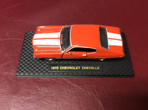 1970 CHEVELLE 1/32 DIECAST CAR