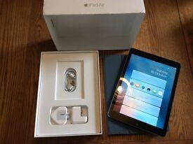 Apple I Pad Air 16 GB Space Grey