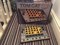 Akai Tom Cat drum machine