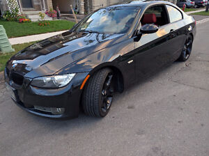 2009 BMW 3-Series 335i Coupe! Drives to perfection! A Must See!