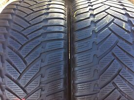 Summer & Winter Tyres . Partworn Tires . Second hand Used Tyre . Part Worn Tire