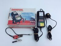 Data tool Motorcycle Charger.