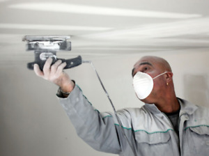 WANTED: DRYWALL EXPERT(S):  2 -3 DAYS WORK NEAR  MONT TREMBLANT