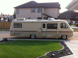 1982 Chevy Motorhome for Sale - Just in time for BVJ 2016!