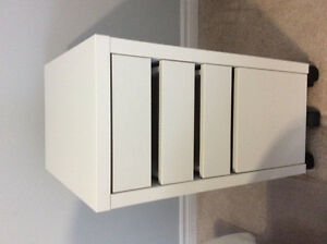 File cabinet $60 dollars  new condition