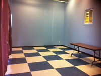 Looking for a place to hold your music/dance class?-REDUCED $