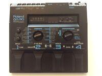 Roland GR-30 guitar synth