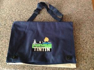 Sac de Tintin