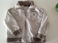 Calvin Klein Jeans Fall Jacket - 3T