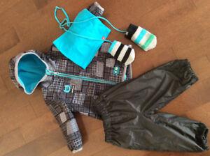 Vêtements mexx, souris mini et autres
