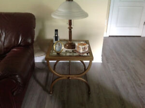 Coffee & End Tables & Console