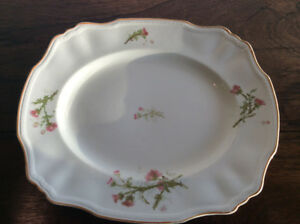 Alfred Meakin Serving Platter / Cookie Plate | Collectible