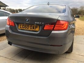 2010 BMW 5-Series 2.0 Diesel