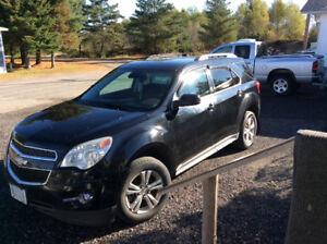 2012 Chevrolet Equinox SUV, Crossover