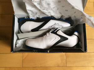 FootJoy HydroLite Golf Shoes - Brand new - Waterproof Leather