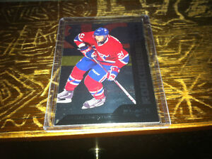 Hockey Cards - Two great Alex Galchenyuk RC's