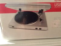 ION USB Turntable TTUSB05