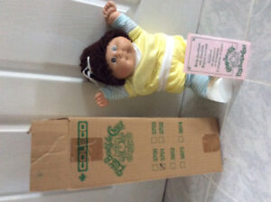 Cabbage Patch Kid VINTAGE