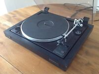 Vintage Dual 505-3 Record player / turntable