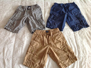 15 piece of very new boy clothing size 8-9 years excellent shape