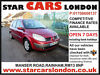 2004 RENAULT GRAND SCENIC [AUTOMATIC][HPI CLEAR][MOT][TAX][2 OWNERS] Rainham