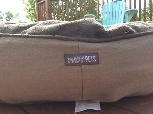 Martha Stewart Plush Dog Bed