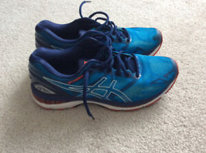 ASICS Running Shoes Mens