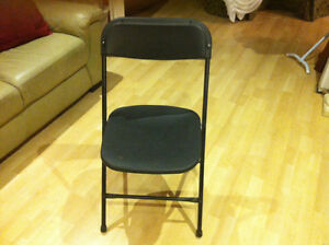 folding Chairs and Tables for Rent