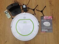 Easy home robot vacuum cleaner