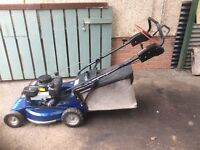 Subaru Heavy Duty Mower