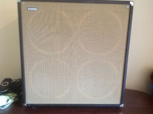 "4x12 G12H30 Avatar 3/4"" Birch Guitar Cabinet"