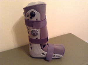 Aircast AirSelect Walking Brace (Boot)