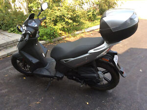 Scooter Kymco a vendre