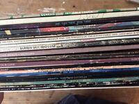 36 Rock/Folk Records