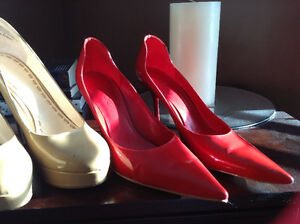 Women's shoes sizes 9.5 & 10