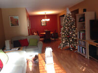 Spacious and peaceful 2 bed, 2 bath 5 appl.  96 Moirs Mill Rd.