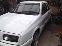 Xr4i swap fiat coupe or wr450