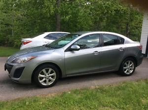 2010 Mazda 3 Sedan For Sale