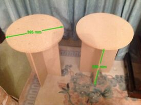 Ex display side tables