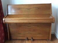 Cottage piano- Bentley