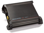 Kicker Subwoofer Amplifier