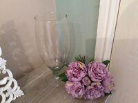 Large Wine Glass / Vase