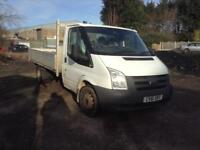 Ford Transit 2.4TDCi Duratorq ( 115PS ) 330S ( Low Roof ) 330 SWB