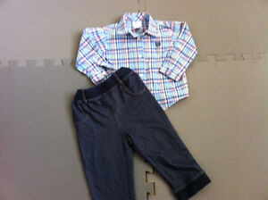 Clothing Lot 0-12M