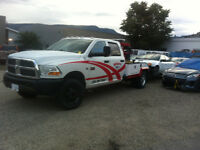Experienced Tow truck drivers