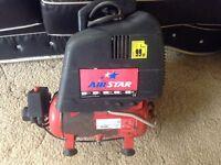 Air star air compressor