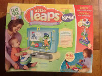 Little leaps Grow With Me Learning System