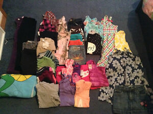 Girls lot (35 pieces)